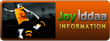 Click for information about JOY Soccer..